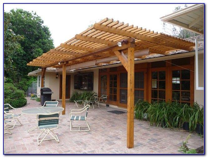 Patios Patio Overhang Kits Cedar Patio Cover Covered